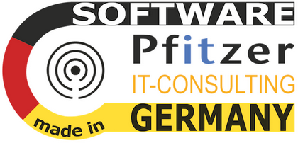 Pfitzer IT Consulting
